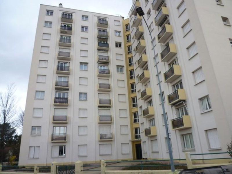 Vente appartement Vichy 57200€ - Photo 1