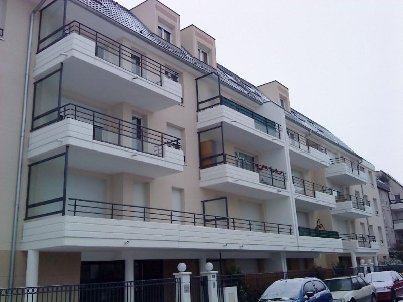 Location appartement Strasbourg 570€ CC - Photo 1