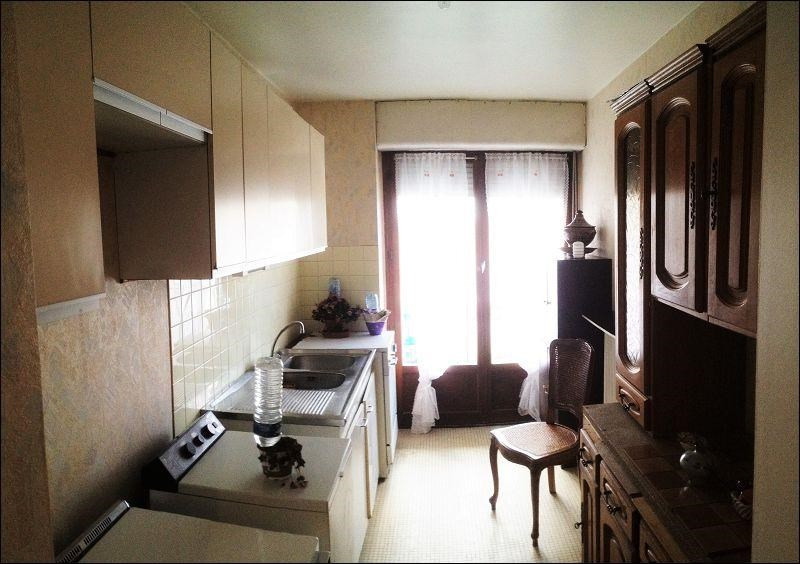Sale apartment Viry chatillon 194 500€ - Picture 4