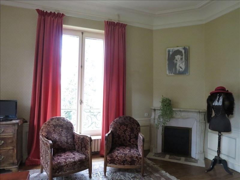 Venta de prestigio  casa St amand montrond 477000€ - Fotografía 6