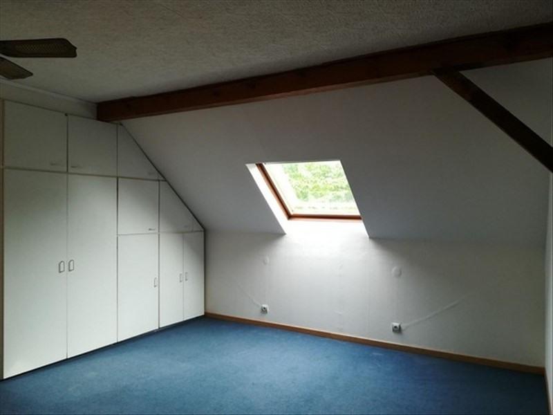 Vente appartement Wissembourg 94500€ - Photo 4