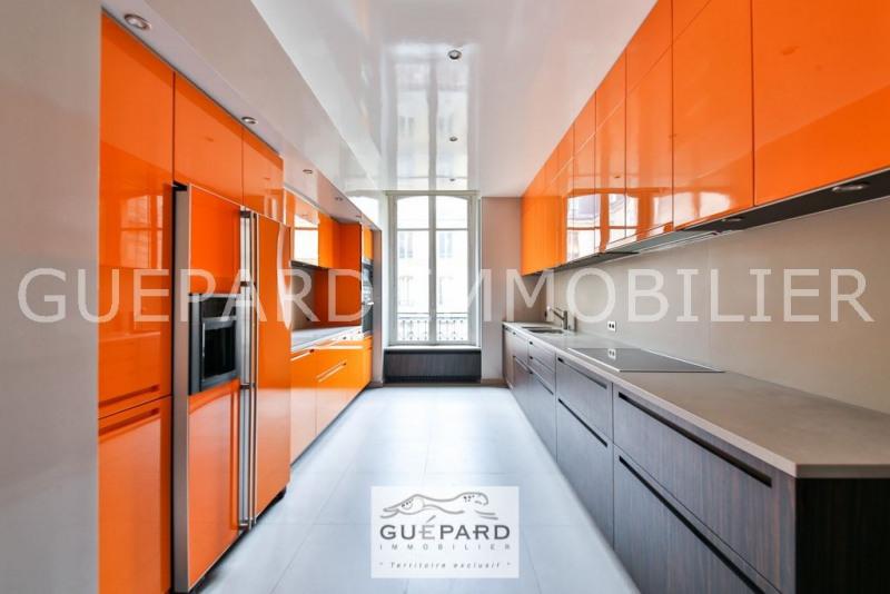 Vente de prestige appartement Paris 8ème 3350000€ - Photo 4