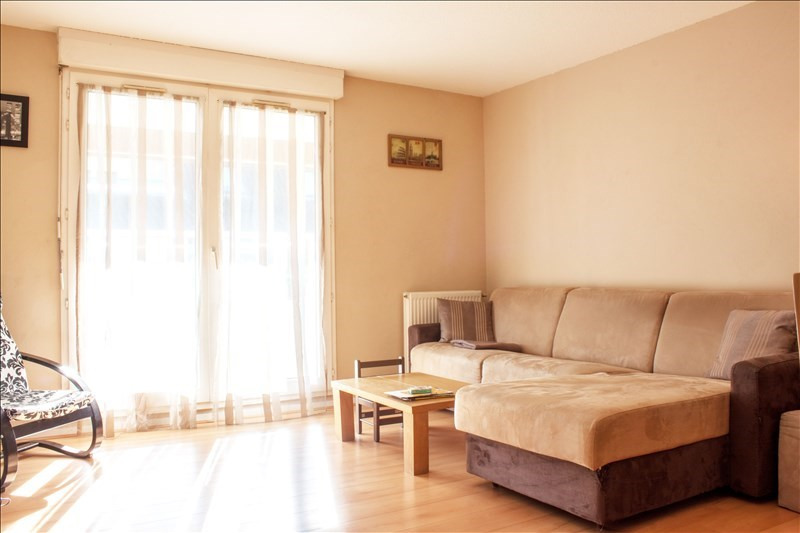 Sale apartment Billere 135000€ - Picture 8