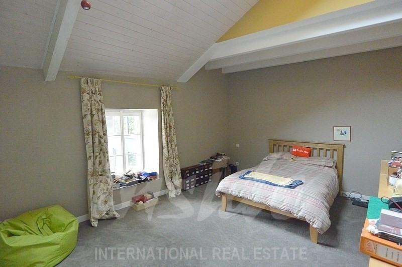 Revenda residencial de prestígio casa Divonne les bains 2150000€ - Fotografia 11