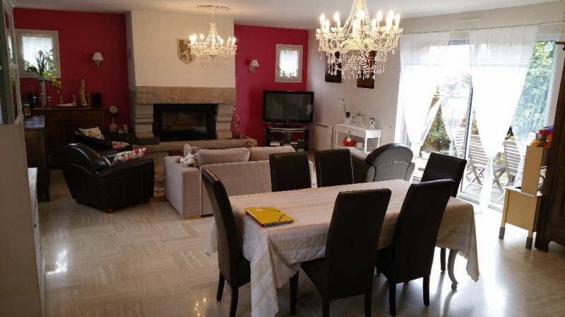 Sale house / villa Sarzeau 525 000€ - Picture 2