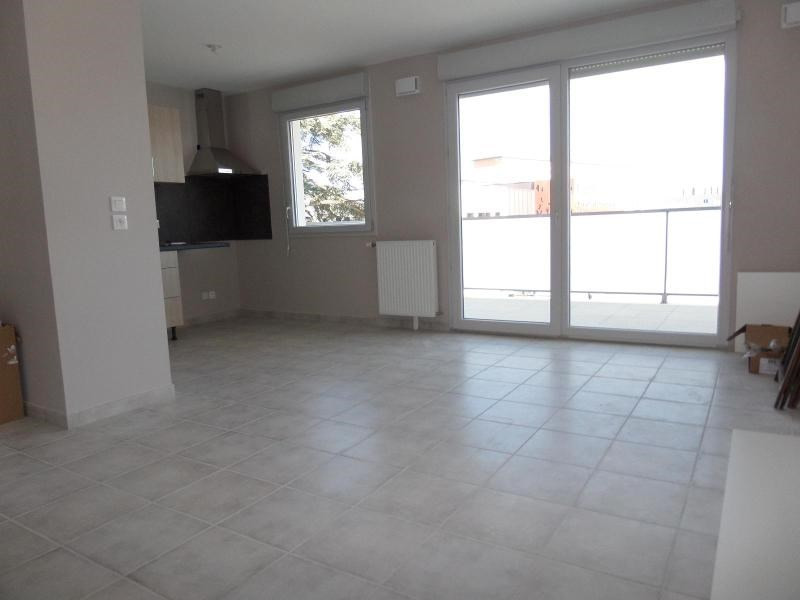 Location appartement Chenove 680€ CC - Photo 2