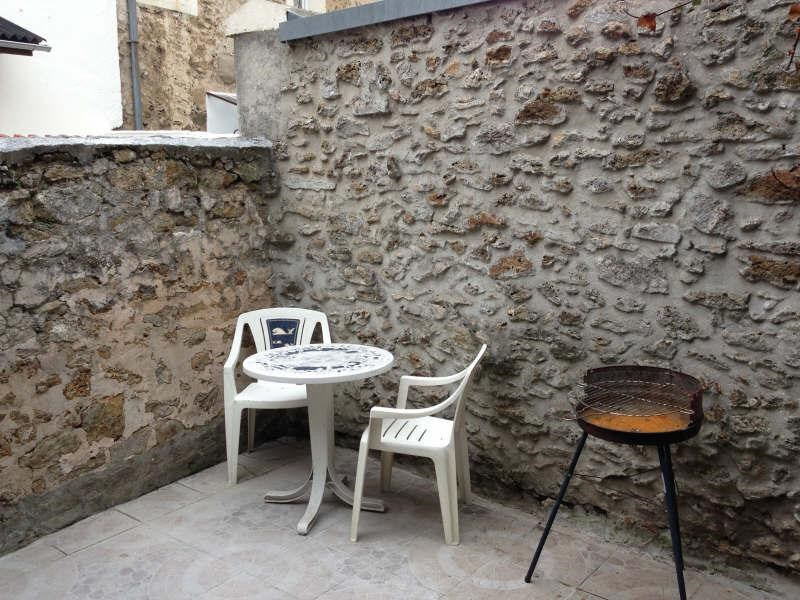 Rental house / villa Grigny 690€cc - Picture 7