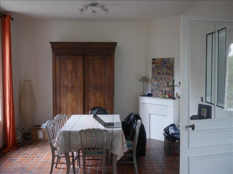 Venta  casa Viillennes sur seine/ medan 465000€ - Fotografía 4