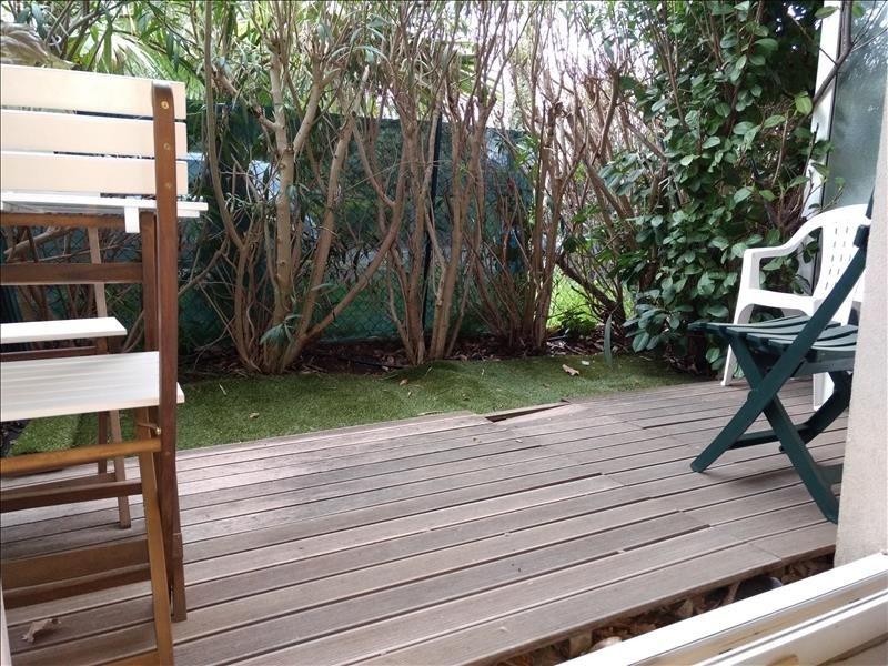 Rental apartment Valbonne 485€ CC - Picture 4