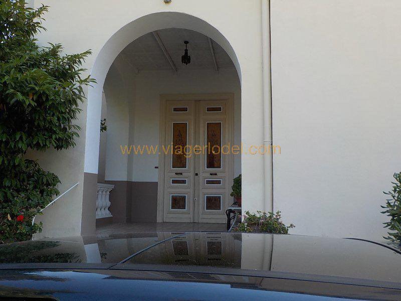 Vendita nell' vitalizio di vita casa Antibes 1930000€ - Fotografia 5