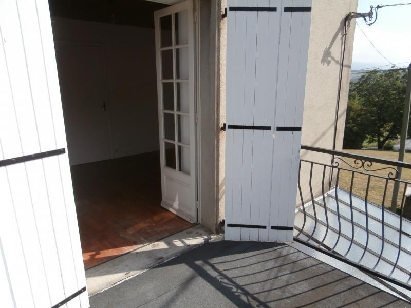 Sale house / villa Albine 65000€ - Picture 6