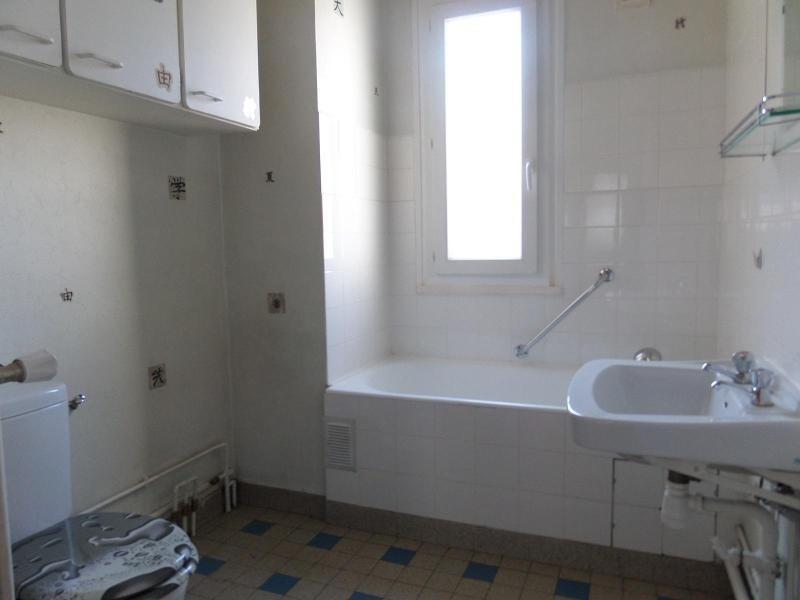 Location appartement Dijon 509€cc - Photo 4
