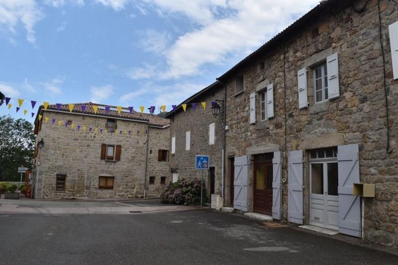 Vente maison / villa Nonieres 67500€ - Photo 2