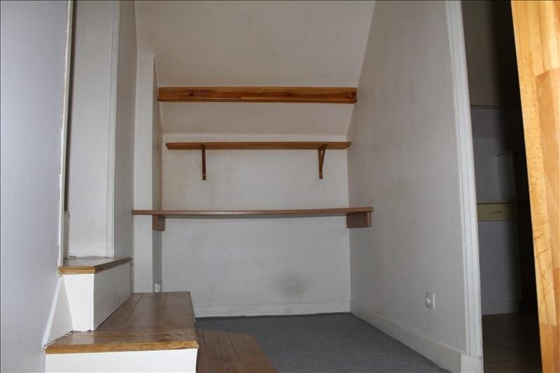 Rental house / villa Charmoy 480€ CC - Picture 7