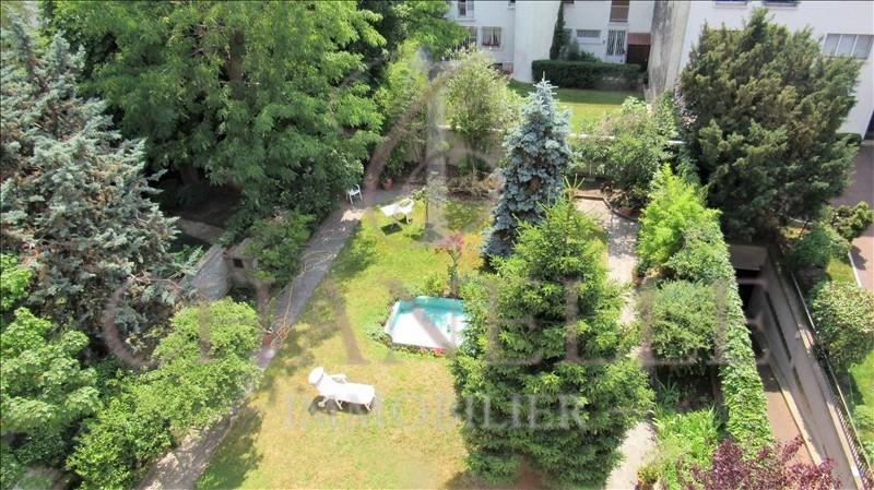 Vente appartement Vincennes 570000€ - Photo 3