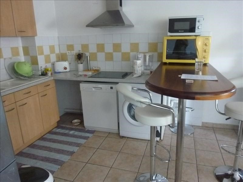 Sale apartment Le tampon 165 000€ - Picture 5