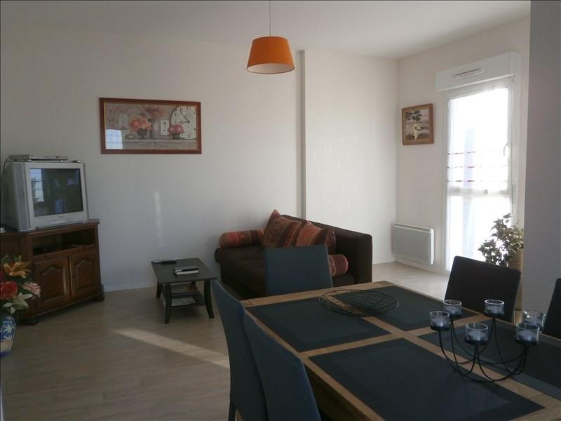 Sale apartment St nazaire 117700€ - Picture 2