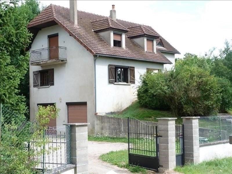 Vente maison / villa Secteur aillant sur tholon 108000€ - Photo 2