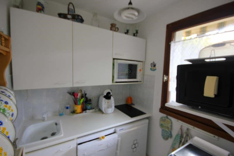 Sale apartment Villers sur mer 118 000€ - Picture 9