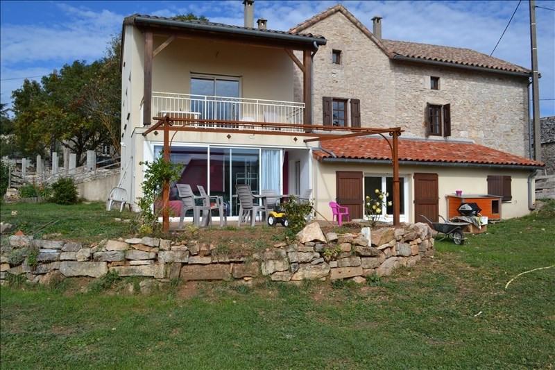 Vente maison / villa La cavalerie 277500€ - Photo 1