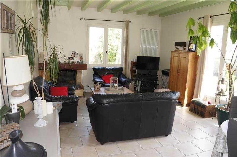 Sale house / villa Fecamp 214000€ - Picture 3