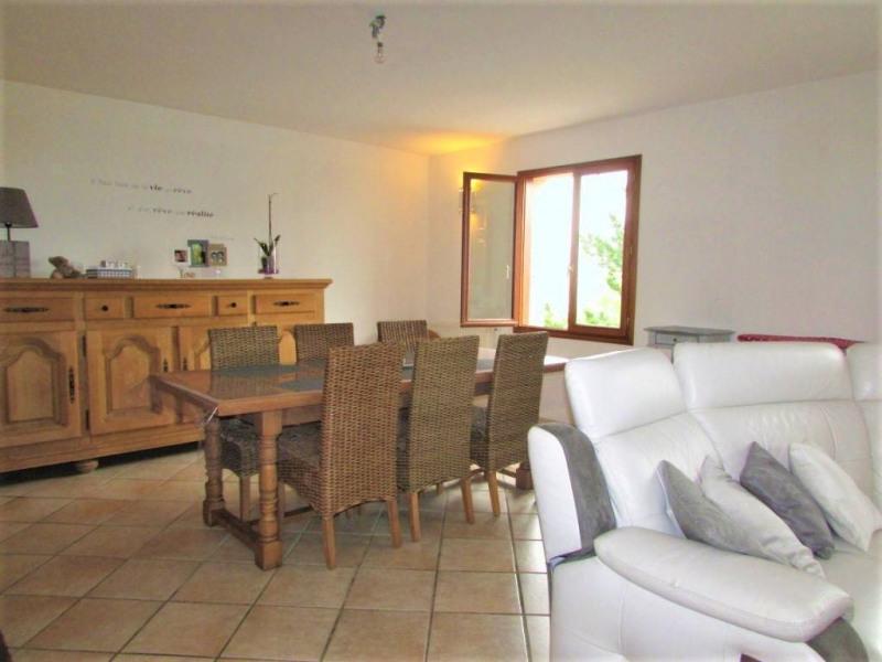 Vente maison / villa Miribel-les-echelles 275000€ - Photo 3
