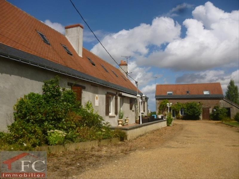 Vente maison / villa St laurent en gatines 339990€ - Photo 7