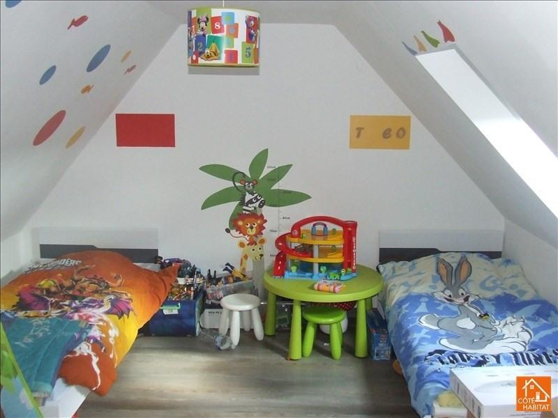 Sale house / villa Vervins 122100€ - Picture 3