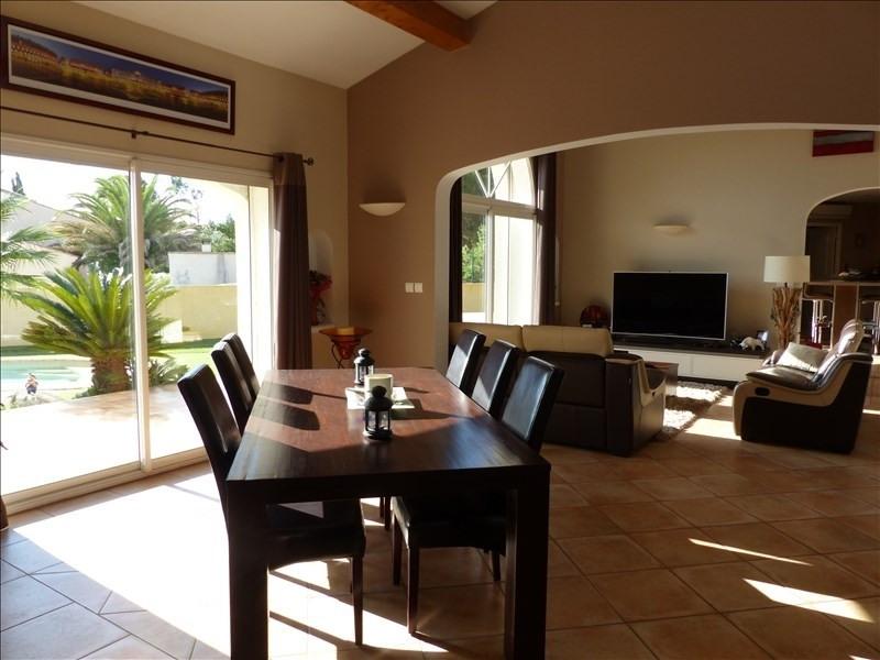 Deluxe sale house / villa Beziers 575000€ - Picture 6