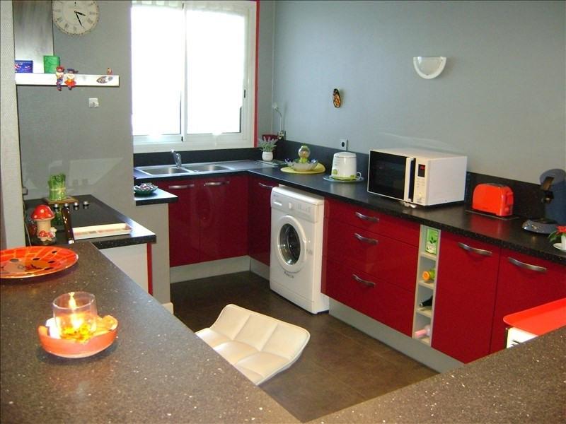 Sale apartment Chateau renault 96000€ - Picture 1