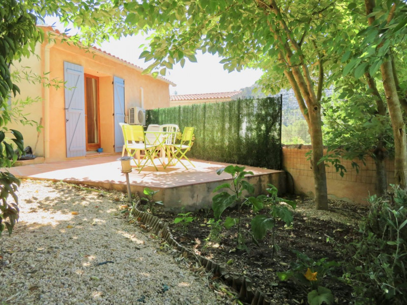 Sale house / villa Evenos 460 000€ - Picture 9