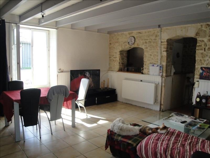 Vente maison / villa Beauvoir sur niort 60000€ - Photo 2