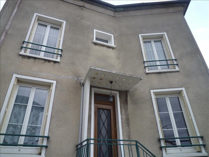 Rental house / villa Les pavillons sous bois 920€ CC - Picture 1