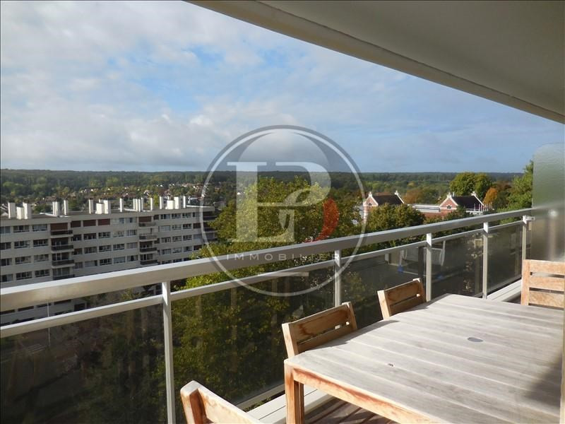 Vente appartement St germain en laye 420 000€ - Photo 2