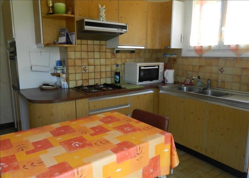 Vente maison / villa St alban les eaux 197500€ - Photo 4