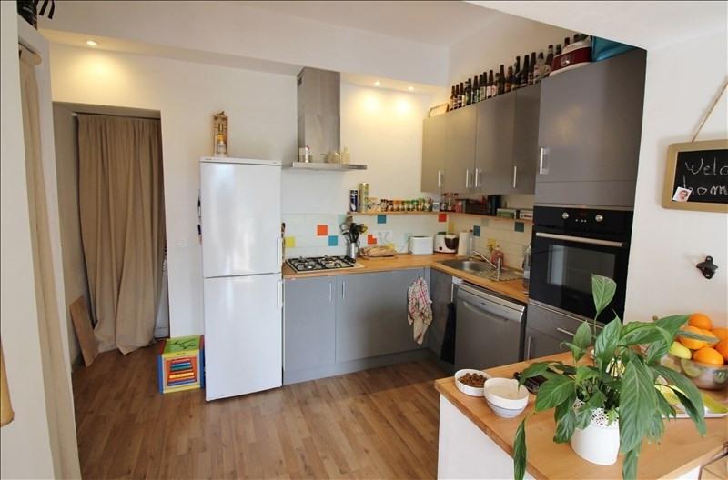 Vente appartement Le tignet 198000€ - Photo 5