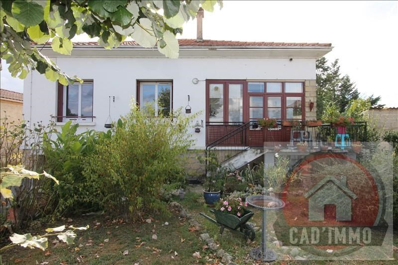 Sale house / villa Bergerac 134 000€ - Picture 1