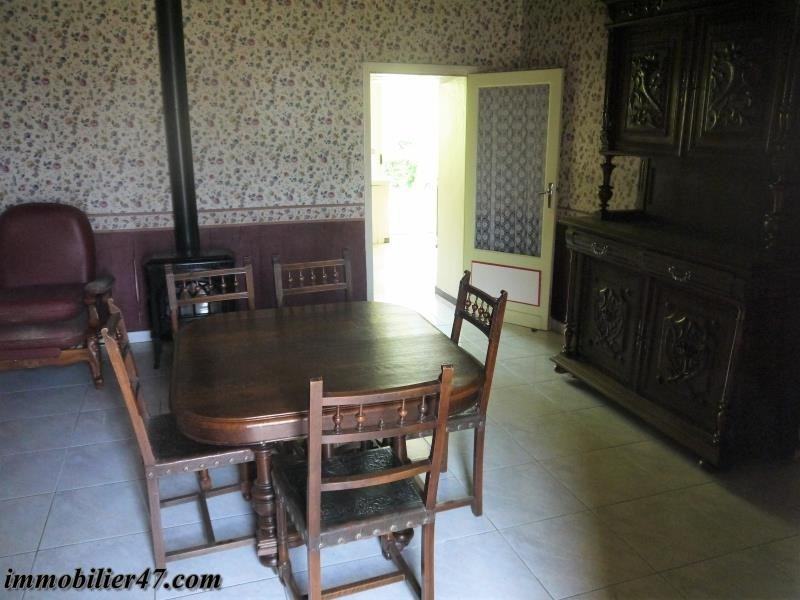Sale house / villa Prayssas 135 000€ - Picture 15