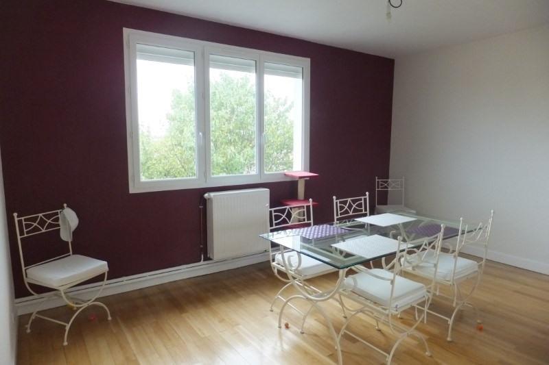 Sale apartment Cognac 149800€ - Picture 9