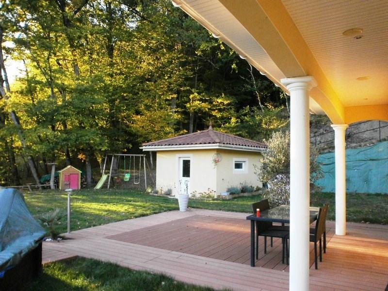 Venta  casa St georges d esperanche 430000€ - Fotografía 4