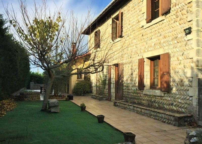 Vente maison / villa Le grand-serre 263 000€ - Photo 1