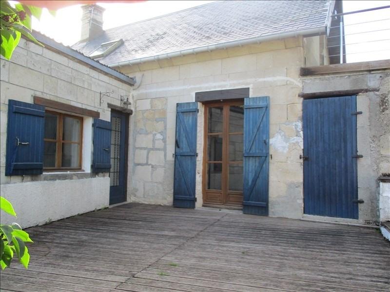 Vente maison / villa Villers cotterets 119000€ - Photo 1