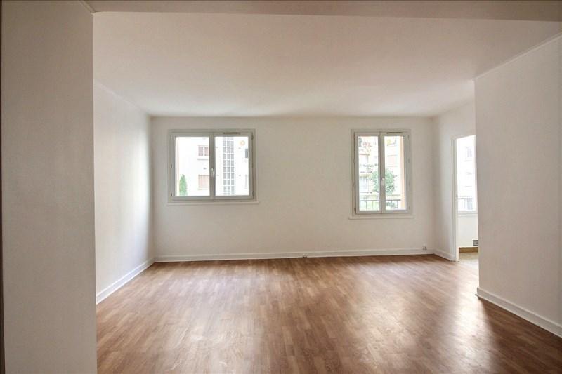 Vente appartement Paris 15ème 291500€ - Photo 1