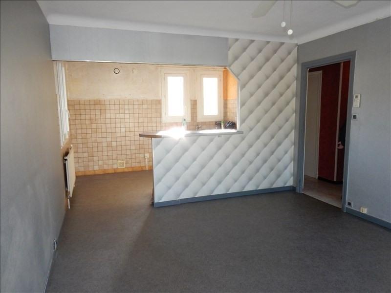 Vendita casa Le peage de roussillon 105000€ - Fotografia 4
