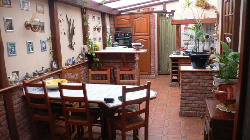 Sale house / villa Lomme 140 000€ - Picture 1