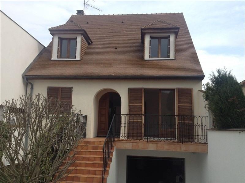 Location maison / villa Garches 3400€ CC - Photo 1