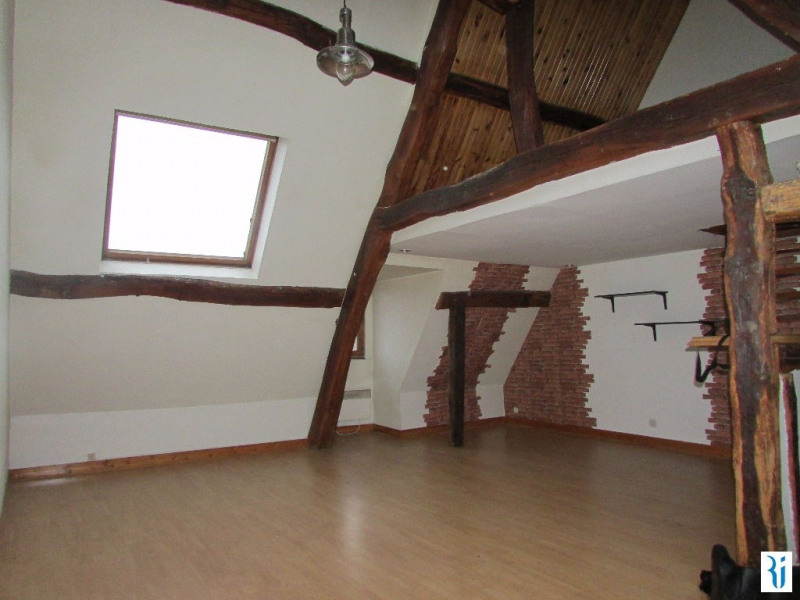 Affitto appartamento Rouen 470€ CC - Fotografia 1