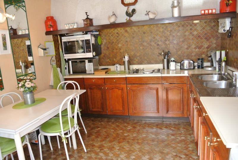 Sale house / villa Clichy sous bois 394000€ - Picture 8