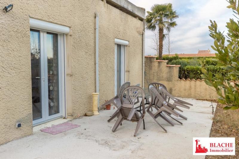 Vendita casa Livron sur drome 172000€ - Fotografia 1