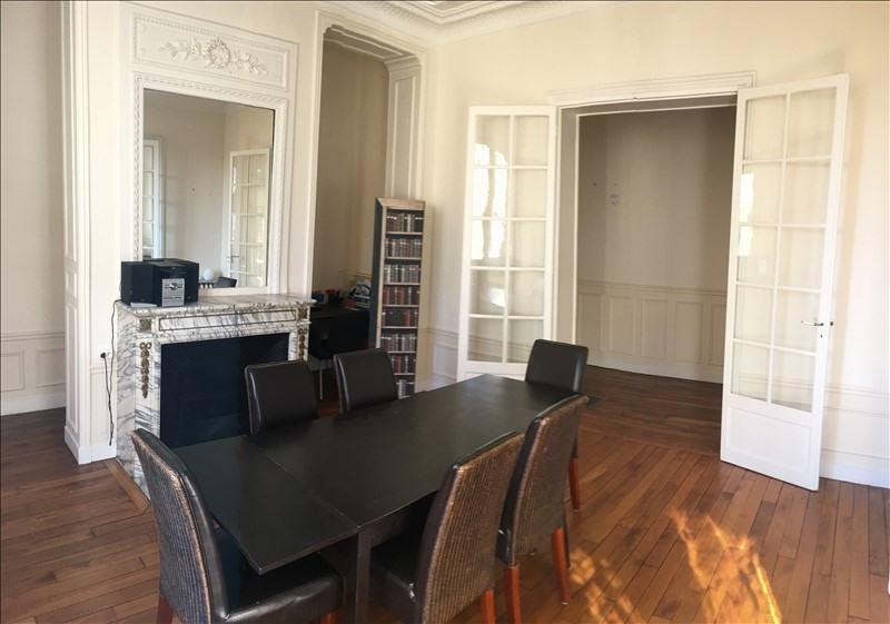 Vente de prestige appartement St germain en laye 1095000€ - Photo 1